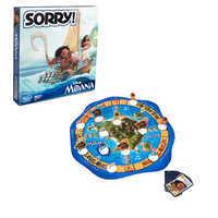 Image of Disney Moana Sorry! Game # 2