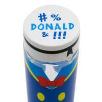 Image of Donald Duck Water Bottle # 2