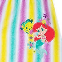 Image of Ariel Swim Cover-Up for Baby # 3