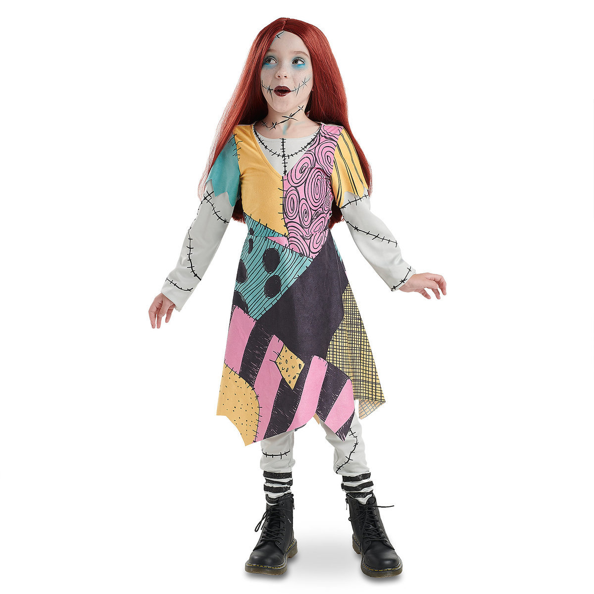 Sally Costume for Kids - The Nightmare Before Christmas | shopDisney