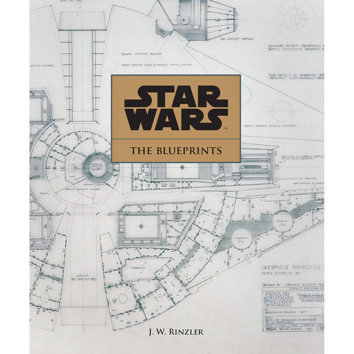Star wars the blueprints book shopdisney product image of star wars the blueprints book 1 malvernweather Image collections