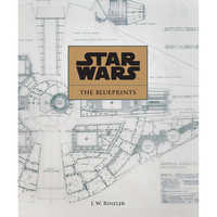 Image of Star Wars: The Blueprints Book # 1