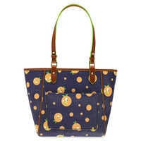 Image of Orange Bird Tote by Dooney & Bourke # 2
