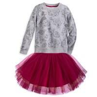 Image of Belle Skirt Set for Girls # 1