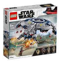 Image of Droid Gunship Playset by LEGO - Star Wars: The Revenge of the Sith # 8