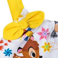 Image of Bambi Top and Shorts Set for Girls - Disney Furrytale friends # 4