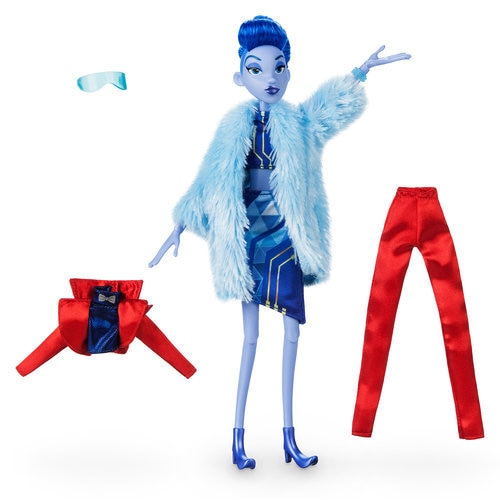 Yesss Fashion Doll - Ralph Breaks the Internet
