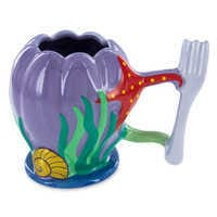 Image of Ariel Dinglehopper Mug # 1