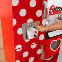 Image of Minnie Mouse Vintage Play Kitchen by KidKraft # 5