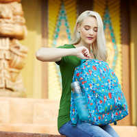 Image of Enchanted Tiki Room Backpack # 2