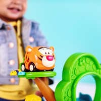Image of Winnie the Pooh Treehouse Playset for Baby by Bright Starts # 5