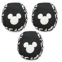 Image of Mickey Mouse Chew-Toy Ball Set for Dogs - Disney Tails # 1
