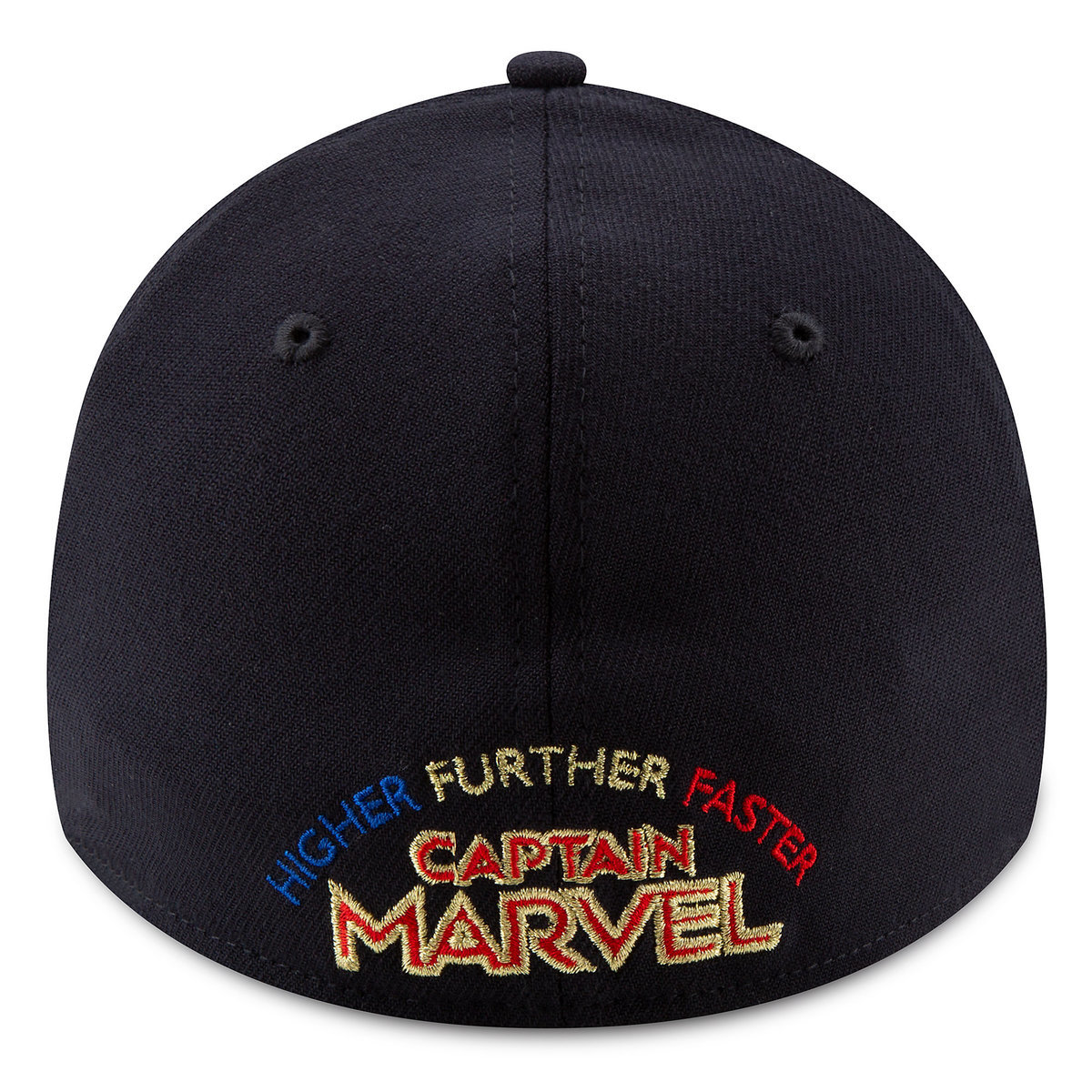 513ce8c10 Product Image of Marvel's Captain Marvel Baseball Cap for Adults by New Era  - Marvel Studios