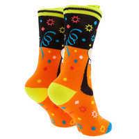 Image of Goofy Cupcake Socks for Kids # 2