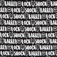 Image of Lock, Shock, and Barrel Fashion Bag # 4