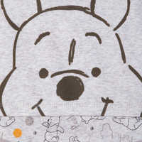 Image of Winnie the Pooh Bodysuit for Baby # 3
