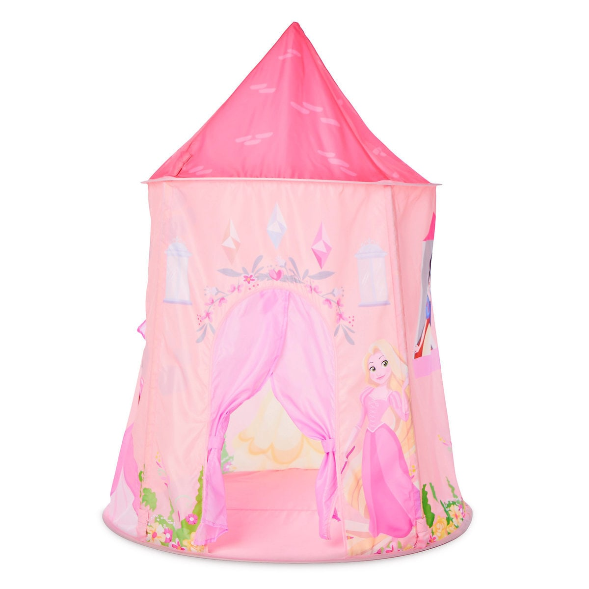 aff2e025c3fc Product Image of Disney Princess Castle Play Tent for Kids # 1