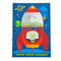 Image of Toy Story Alien Journal # 1