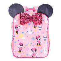 Image of Minnie Mouse Backpack for Kids - Personalized # 1