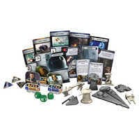 Image of Star Wars: Rebellion Board Game - Rise of the Empire Expansion # 2
