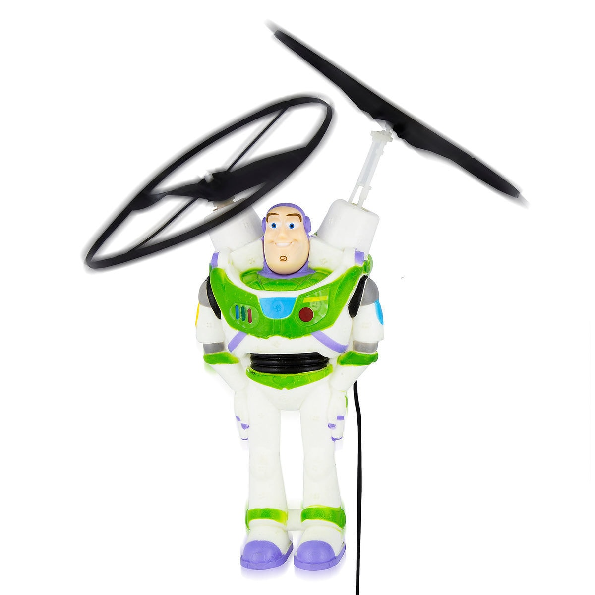 buzz lightyear flying action figure shopdisney