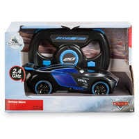 Image of Jackson Storm Remote Control Vehicle - Cars 3 # 2