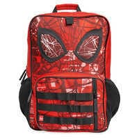 Image of Spider-Man Backpack for Kids - Personalizable # 1