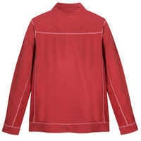 Image of Mickey Mouse Pullover for Men by Tommy Bahama - Red # 2