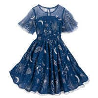 Image of Cinderella Party Dress for Girls # 1