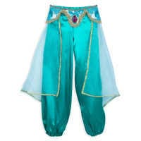 Image of Jasmine Prestige Costume for Adults by Disguise # 4