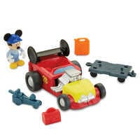 Image of Mickey Mouse Fix It Station - Mickey and the Roadster Racers # 1