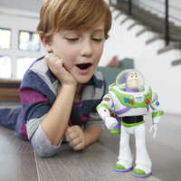 Image of Buzz Lightyear Ultimate Action Figure - 7'' - Toy Story 4 # 2