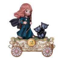 Image of Merida ''Fulfill Your Dreams'' Birthday Figurine by Precious Moments # 1