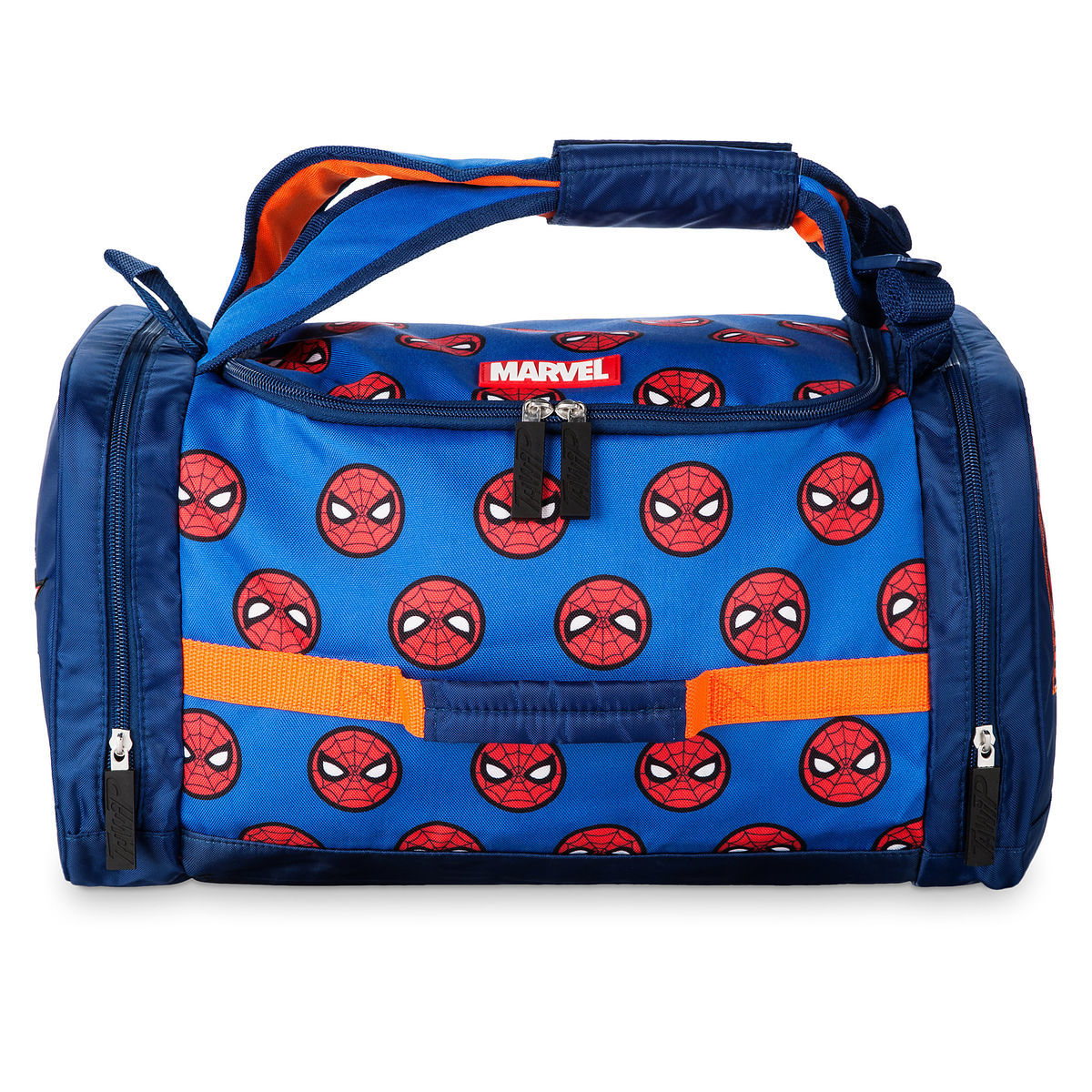 Product Image of Spider-Man Duffle Bag for Kids   1 ef12f0a8d64db