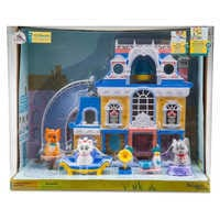 Image of The Aristocats Mansion Deluxe Playset - Furrytale friends # 5