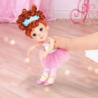 Image of Fancy Nancy Ballerina Doll - 10'' # 7