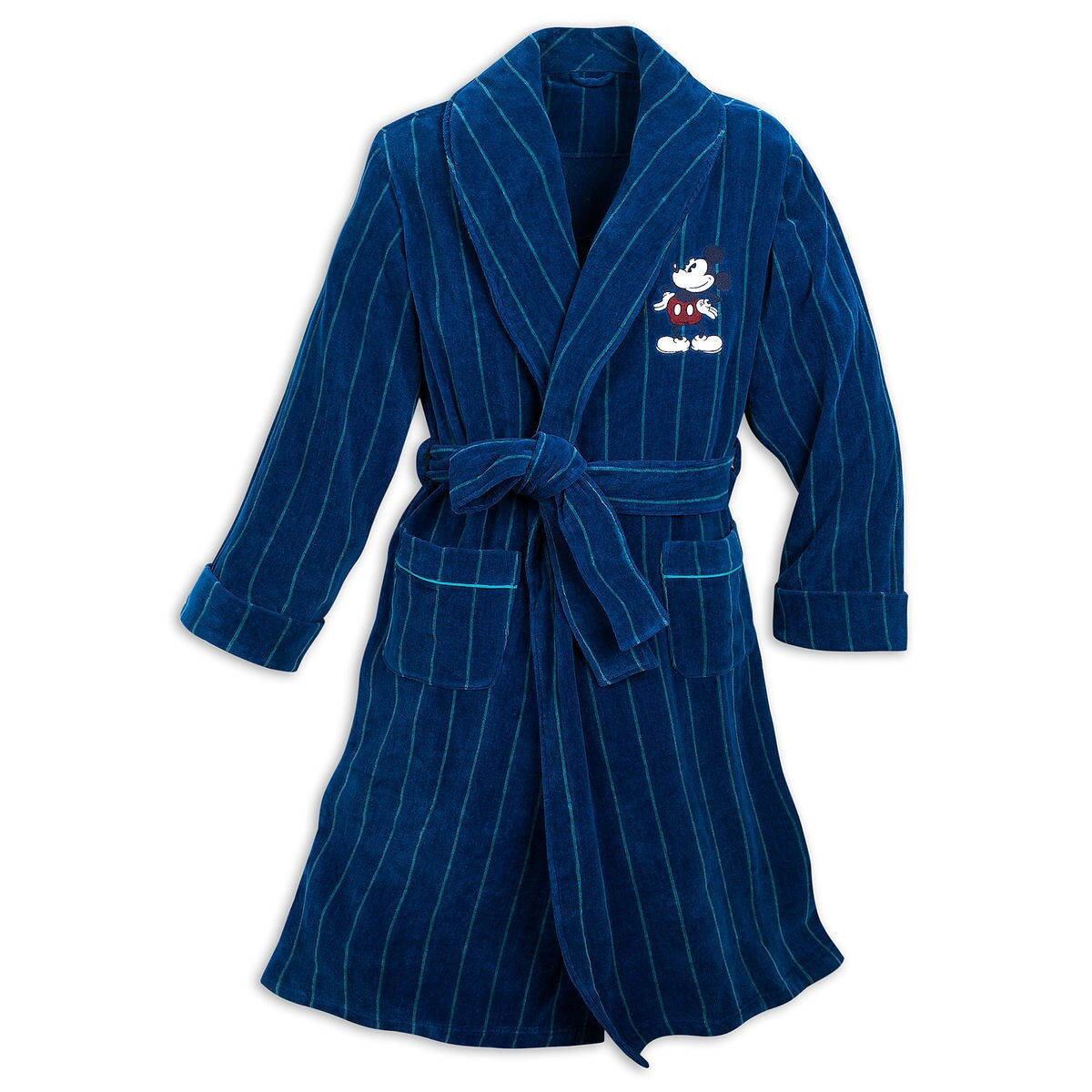 Mickey Mouse Robe for Men  6d2b983db