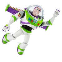 Image of Buzz Lightyear Interactive Talking Action Figure - 12'' # 9