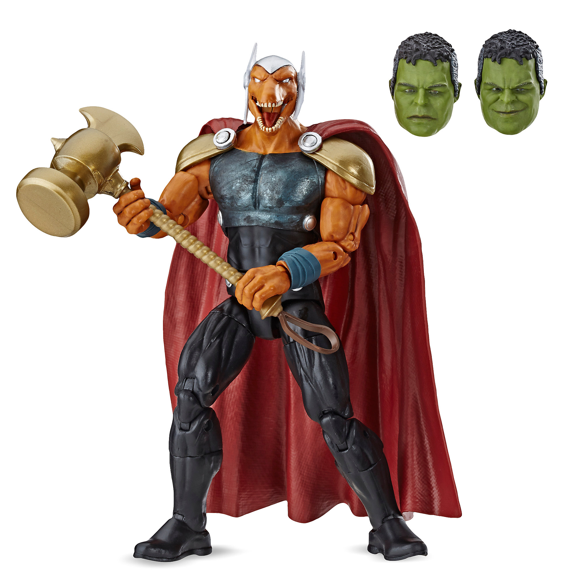 Beta Ray Bill Action Figure - Legends Series here now ...