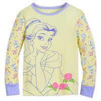 Image of Belle PJ PALS for Girls # 2