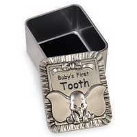 Image of Dumbo First Tooth Box by Precious Moments # 2