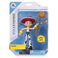 Image of Jessie Action Figure - PIXAR Toybox # 4