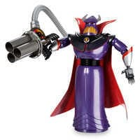 Image of Zurg Talking Action Figure # 1