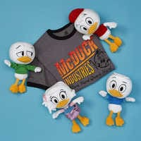 Image of Huey Plush - DuckTales - Small # 2