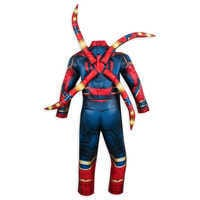 Image of Iron Spider Costume for Kids - Marvel's Avengers: Infinity War # 5