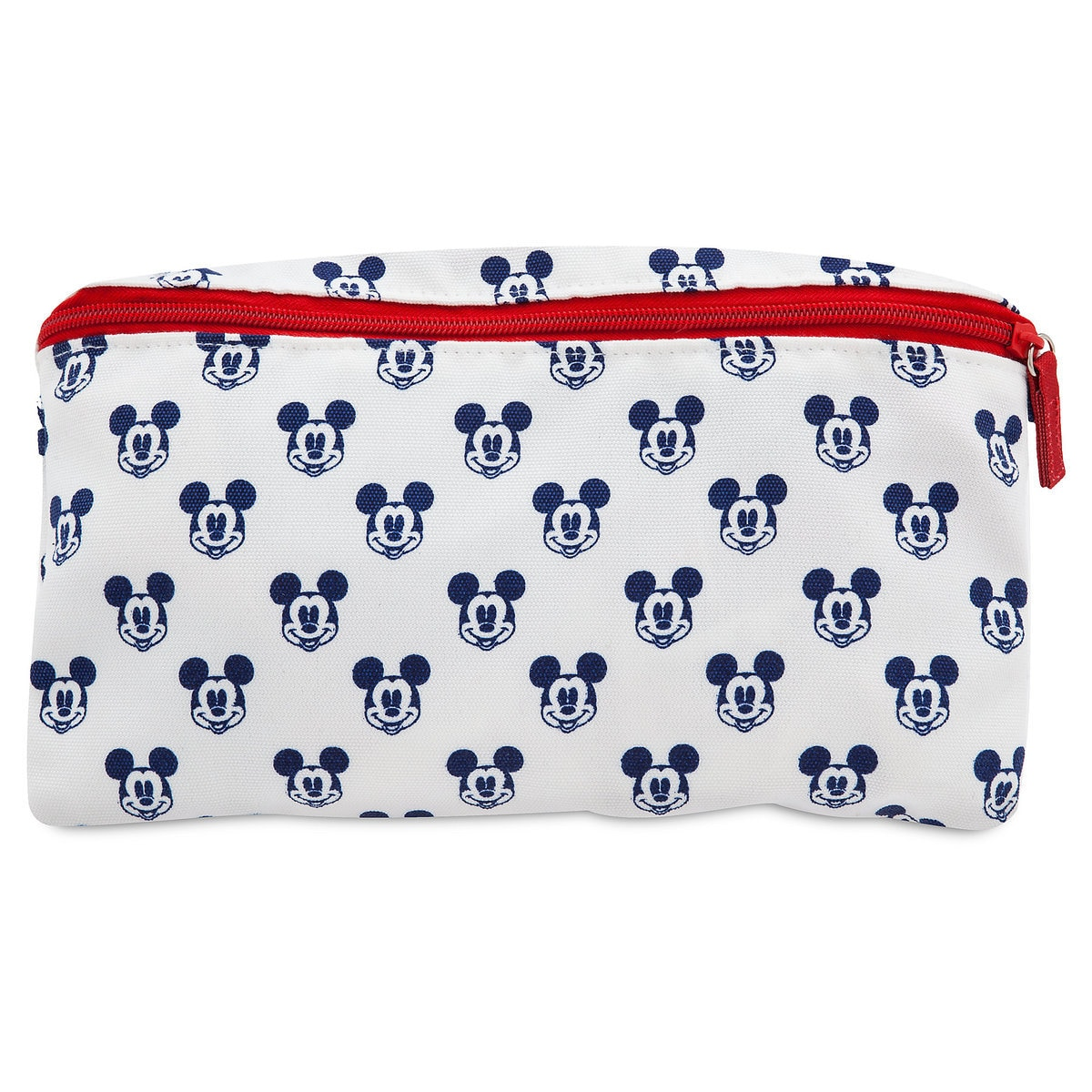20333290670 Product Image of Mickey Mouse Americana Foldable Tote Bag   2