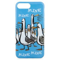 Image of Finding Nemo Seagulls iPhone 6 Plus/7 Plus/8 Plus Case # 1