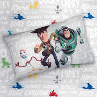 Image of Toy Story 4 Sheet Set - Twin / Full # 1