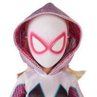 Image of Ghost-Spider Doll - Marvel Rising # 5