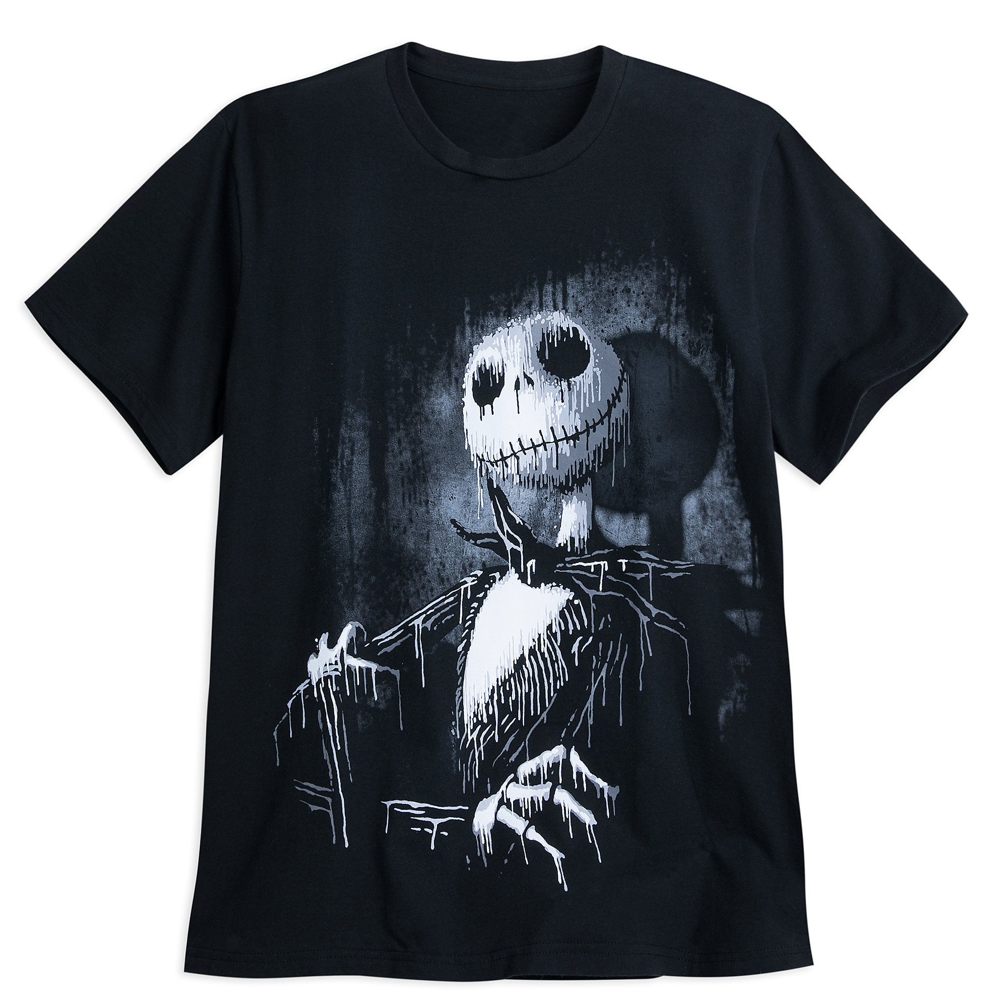 Jack Skellington T-Shirt for Men